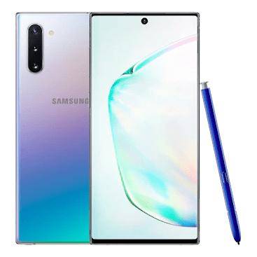 Samsung Note 10 256Gb