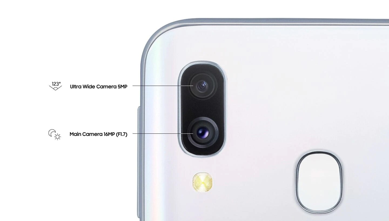 Samsung A40 64Gb