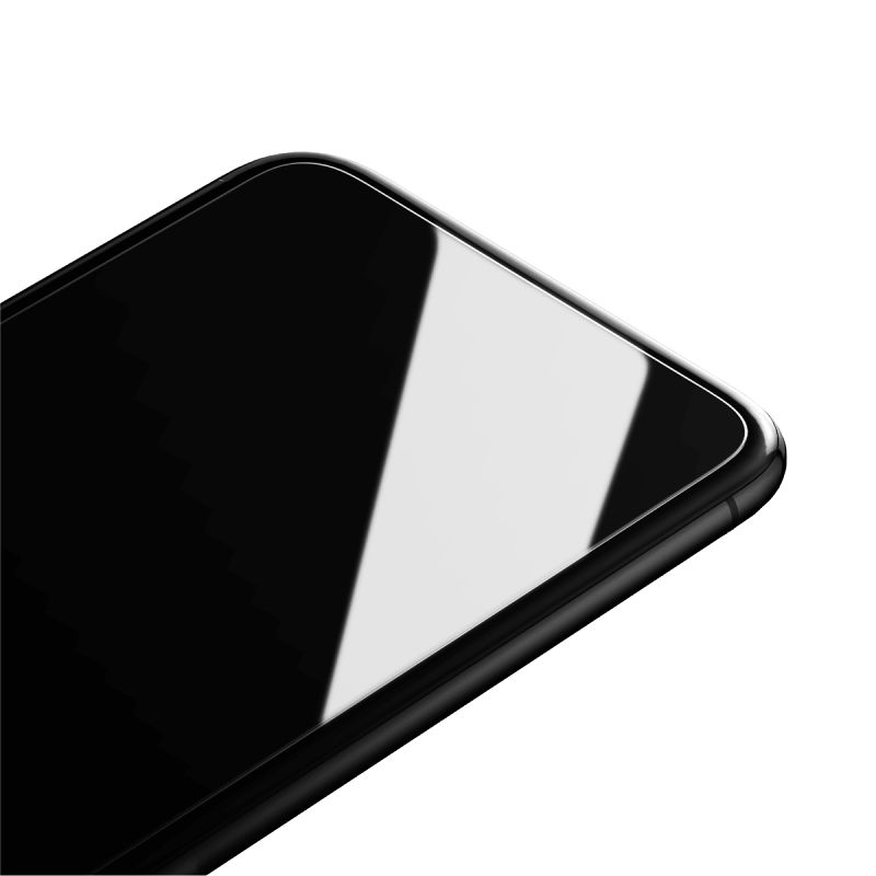 Baseus 0.15mm Non-full Tempered Glass Film For iPhone X