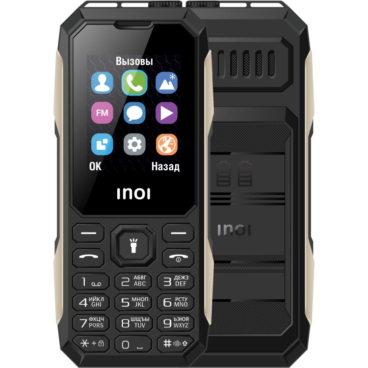 Inoi 106Z
