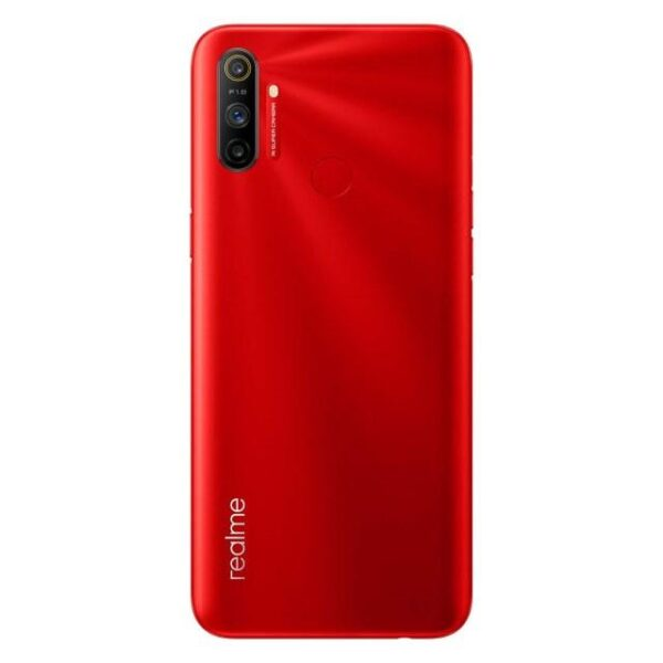 Realme C3 64Gb<span> - </span>Красный