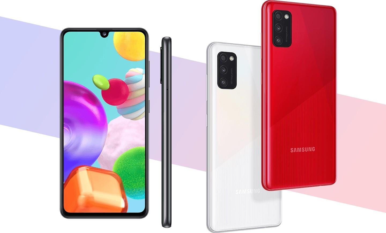 Samsung A41 64Gb