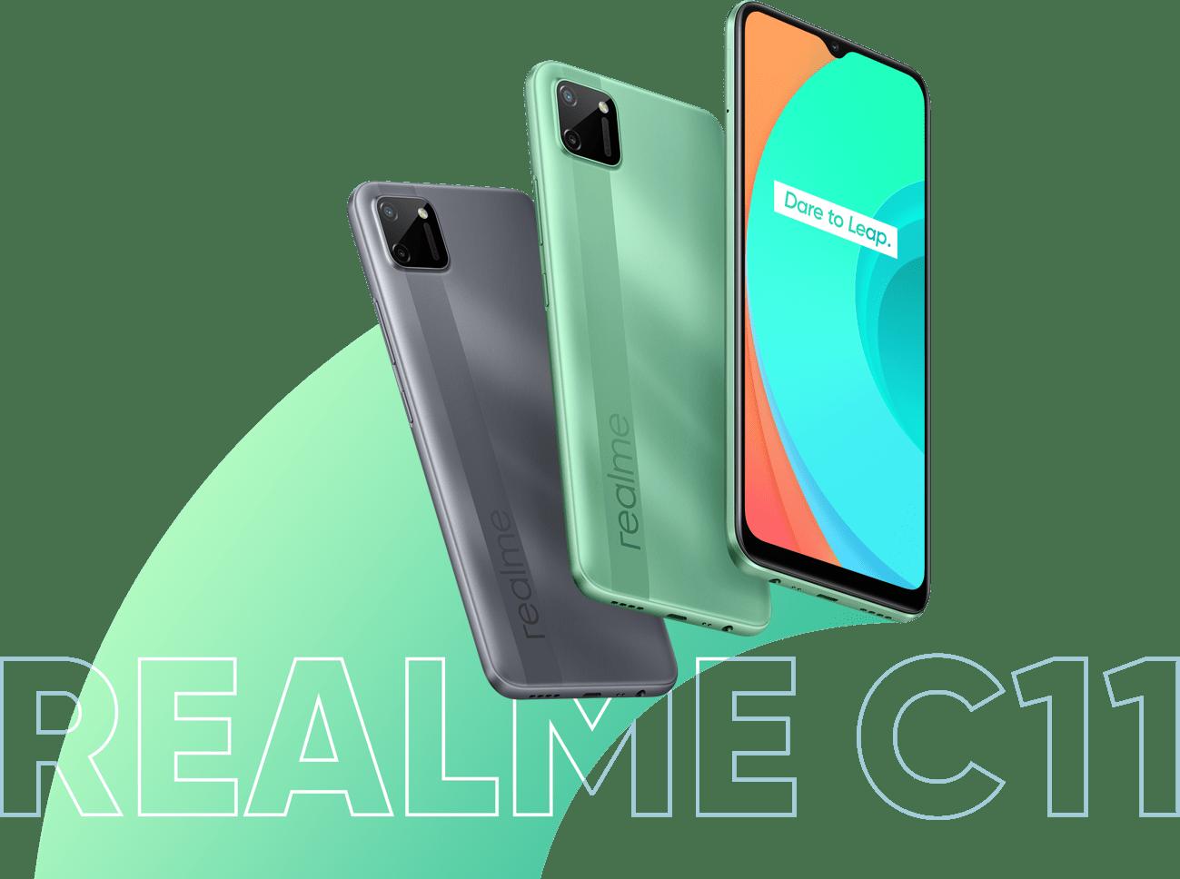 Realme C11 32Gb