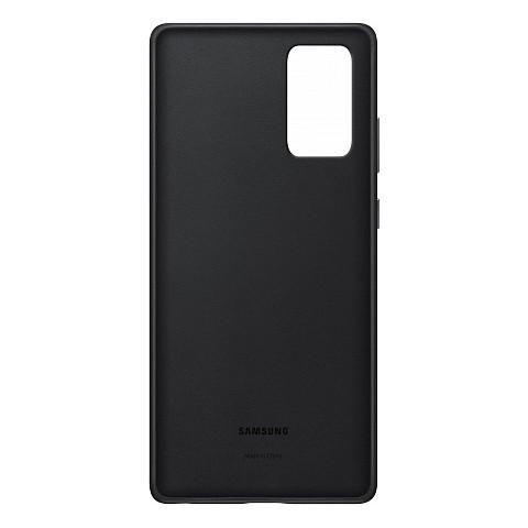 Samsung Leather Cover Note 20