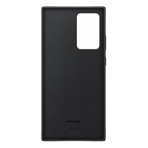 Samsung Leather Cover Note 20 Ultra