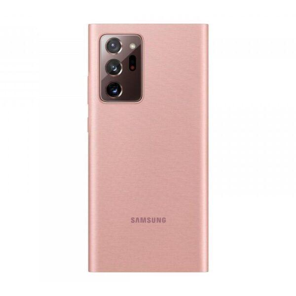 Samsung Smart Clear View Cover Note 20 Ultra