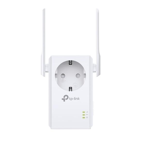 TP-Link Wi-Fi Усилитель сигнала с розеткой TL-WA860RE 300Mb/s