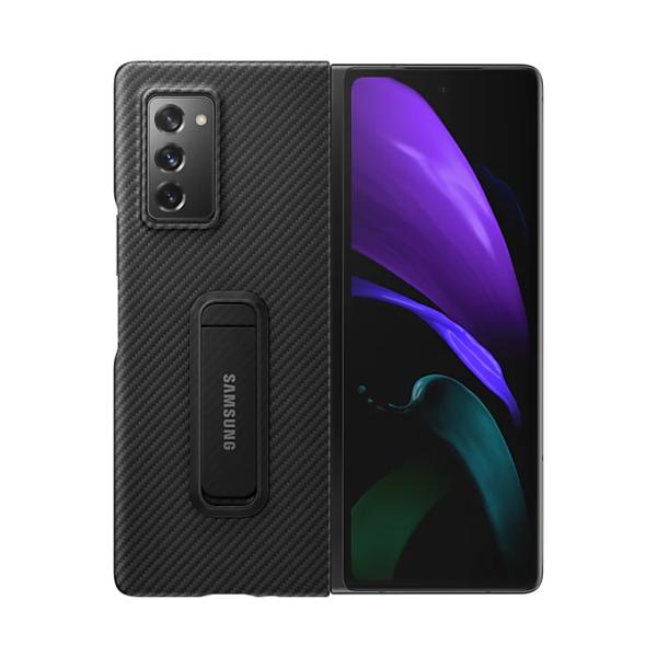 Samsung Aramid Standing Cover Galaxy Z Fold2
