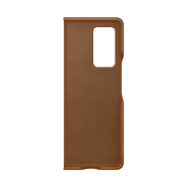 Samsung Leather Cover Galaxy Z Fold2