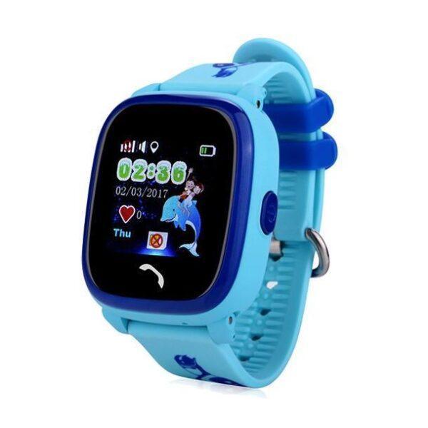 Smart Baby Watch DF25G<span> - </span>Голубой