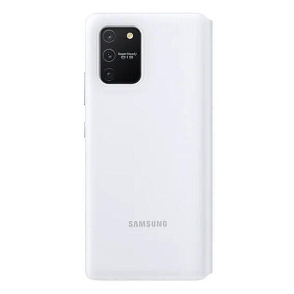Samsung Galaxy S10 Lite S View Wallet Cover