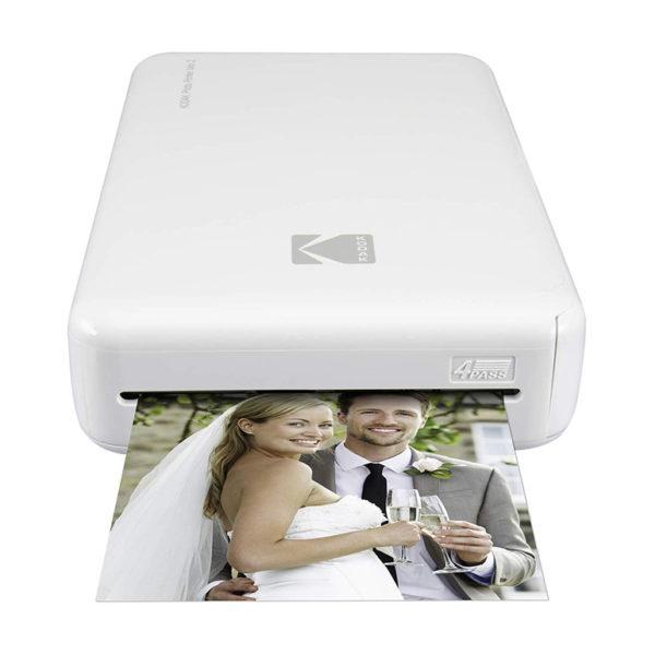 Kodak Mini 2 Instant Photo Printer<span> - </span>Белый