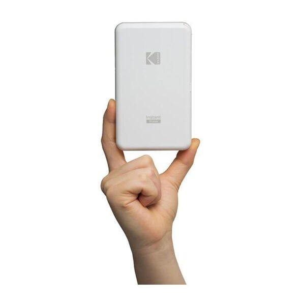 Kodak Instant Printer P120<span> - </span>Белый