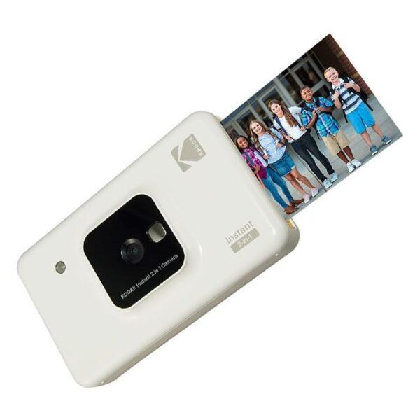 Kodak Instant 2 in1 Camera C210