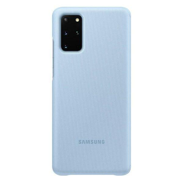 Samsung Galaxy S20+ Smart Clear View Cover
