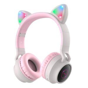 Hoco W27 Cheerful Wireless Headphones