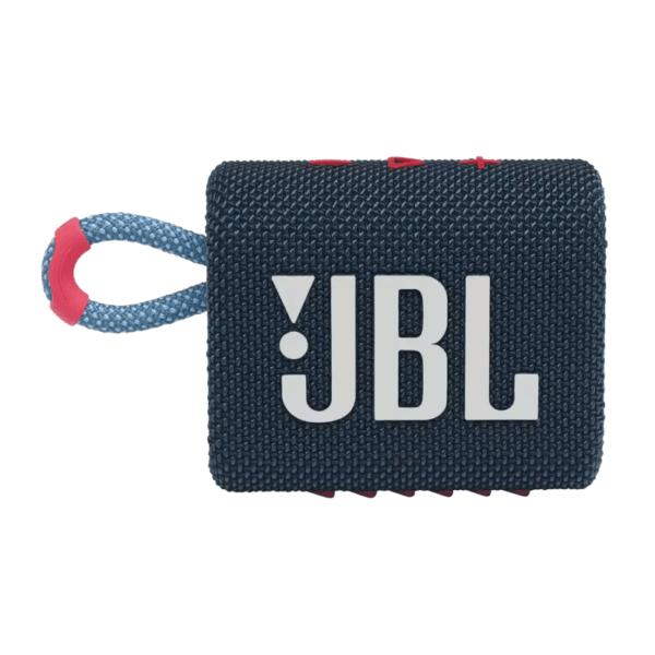 JBL Speaker Go 3<span> - </span>Голубой