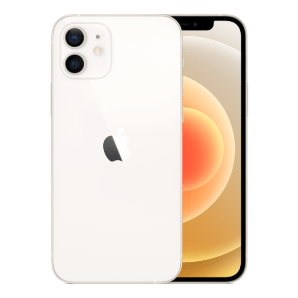 Apple IPhone 12 256Gb<span> - </span>Белый